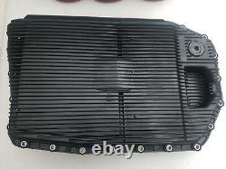 Bmw 330i 335i 135i 130i Zf 6 Vitesses Automatique Boîte De Vitesses Pompe Filtre Huile 7l Kit