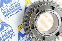 Bmw 6 Speed Getrag Diesel 2nd Gear Véritable Masiero 31 Dents