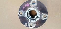 Bmw E46 Arbre D'entrée Différentiel Diff Blange Lsd Quatre Bolt Oem 328 325 330
