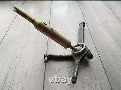 Bmw E46 M3 Complet Oem Véritable 6 Vitesse Manual Shifter Bras / Kit / Mécanisme