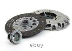 Bmw E46 M3/z4m S54 6 Speed Manual 3 Piece Clutch Kit 21212282667 Véritable Royaume-uni