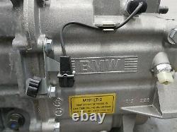 Bmw E46 M3/z4m S54 6 Speed Manual Transmission Gearbox Nouveau 23002229721 Authentique
