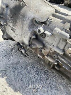 Bmw E87 E90 E60 E61 120d 520d 320d 6 Speed Gearbox 1069401052 1069401018
