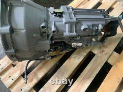 Bmw F30 F31 F20 F21 318d 316d 116d 118d 6 Speed Manual Gearbox Gs6 17dg 8607320