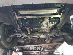 Bmw X1 F48 Xdrive 20d Xline Awd 2.0 Diesel 8 Speed S-auto (ga8f22aw) Boîte De Vitesses