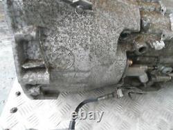 Bmw X3 E83 2.0 Diesel 2007 6 Boîte Manuelle Speed 1069401051 / 1069401061 (i27)
