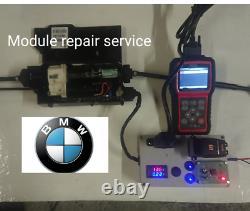 Bmw X5 X6 E70 E71 72 Frein De Stationnement Électrique Module De Réparation Epb Actionneur Service