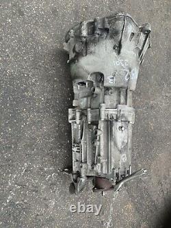 Genuine Bmw E90, E92 E93, 330i, N52, 3.0 Petrol 6 Boite Manuelle Speed, Gs6-37bz