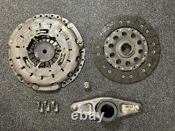 Nouveau Kit D'embrayage Bmw Authentique E60 550i 6 Speed Manual 21 20 7 573 789