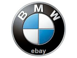 Nouveau Véritable Bmw 5 Speed Éclairé Bouton De Décalage Illuminé E36 M3 Z3 Mz3 M Cuir