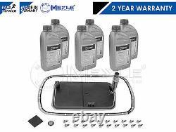 Pour E46 E39 E83 5 Vitesse De Transmission Automatique Boîte De Vitesses Pan Rump Filter Atf Oil