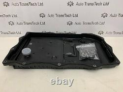 Realine Bmw 1 Series Zf 8 Speed Automatic Gearbox Sump Pan Filter Gasket 8ch