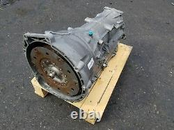Réelle Bmw 8 Vitesses Boîte De Vitesses Automatique S'adapte X3 F25 2.0 Diesel B47 Xdrive 8638291