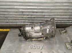 Série Réelle Bmw 3 E90 E91 N46 2.0 Essence 6 Speed Automatic Gearbox 7556043 #u
