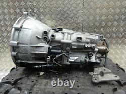 Véritable 2010 Bmw 320d Manuel 6 Speed Gearbox Transmission Getrag 5404524ai3