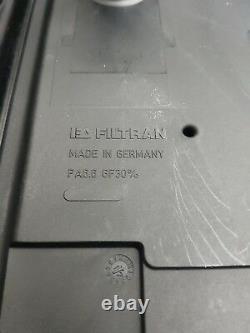 Véritable Bmw 3 Série Zf 6 Vitesse 6hp28 Boîte De Vitesses Automatique Pan Filtre De Puisard 7l Huile