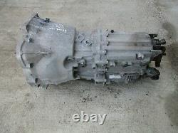 Véritable Bmw 3 Series 325d 6 Speed Manuelle Gearbox E90 E91 E92 E93 Gs653dz 7571420