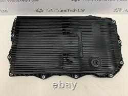 Véritable Bmw 3 Series Zf 8 Speed Automatic Gearbox Sump Pan 8hp45 / 50 / 70 / 90