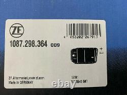 Véritable Bmw 5 Série Zf 8hp45 50 70 90 8 Vitesses Boîte De Vitesses Automatique
