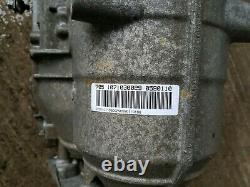 Véritable Bmw 6 Speed Automatic Gearbox E81 E82 E87 E88 1 Series 120i N43 7592522