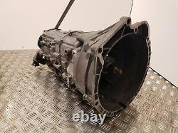 Véritable Bmw 6 Speed Manual Gearbox Fits Z4 E86 1 Série E81 E87 3.0 N52 7565178