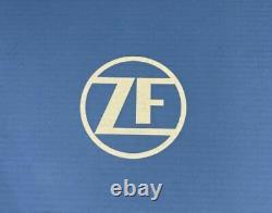 Véritable Bmw 8hp70 Zf 8 Vitesse Boîte Automatique Boîte De Vitesses Kit De Service Pan Et 7l Oem Huile
