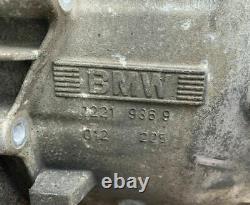 Véritable Bmw E36 M3 3.0 Boîte De Vitesses Manuelle À 5 Vitesses 87 000 Miles