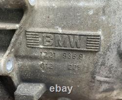 Véritable Bmw E36 M3 3.0 Boîte Manuelle À 5 Vitesses 87.000 Miles