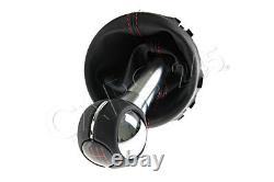 Véritable Bmw F56 3 Portes 6 Speed Gear Shift Knob En Cuir Oem 2511861854