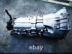 Véritable Bmw Manuel 6 Speed Gearbox S'adapte 1 Série 3 E8x E9x 120d 320d M47