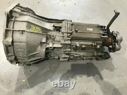 Véritable Bmw Manuel 6 Speed Gearbox Zf N47 S'adapte 1 3 Série 320d 120d