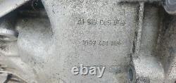 Véritable Bmw Manuel 6 Speed Gearbox Zf N47 S'adapte 1 3 Série 320d 120d 130kw 177bhp