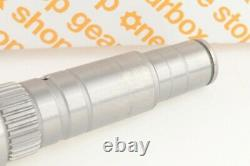 Véritable Bmw Mini Cooper / One 5 Speed Getrag Gearbox Gs5-52bg Mainshaft 17 Dents