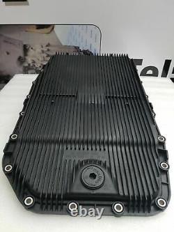 Véritable Bmw Série 7 Zf 6hp26 6 Vitesses Boîte Automatique Boîte De Vitesses Pan Sump Filtre 7l D'huile