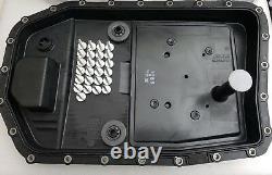 Véritable Bmw X3 Zf Transmission Automatique À 6 Vitesses Boîte D'huile D'origine