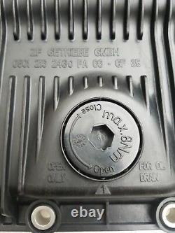 Véritable Bmw X5 Zf 6 Vitesses Automatique Boîte De Vitesses Carte Filtre 7l Huile Zf Sauveteur
