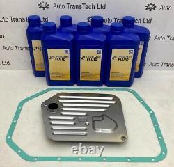 Véritable Bmw Zf 5 Vitesses 5hp24 Boîte De Vitesses Automatique Joint Filtre À Huile 7l