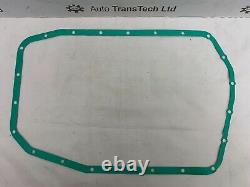 Véritable Bmw Zf 5hp19 5 Speed Automatic Gearbox Oil 7l Filter Gasket Lifeguard 5
