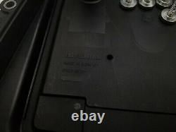 Véritable Bmw Zf 6 Speed 6hp26 Boîte De Vitesses Automatique Sump 7l Oil Kit