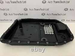 Véritable Bmw Zf 6 Vitesse Boîte De Vitesses Automatique E60 E90 Puisard Pan 7l Sauveteur À L'huile 6