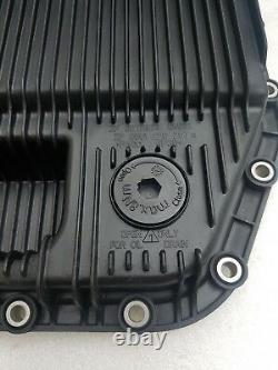Véritable Bmw Zf 6 Vitesses 6hp19 6hp21 Boîte De Vitesses Automatique Vis De Filtre De Carte D'huile