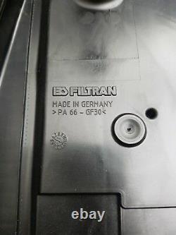Véritable Bmw Zf 6 Vitesses 6hp19 Boîte De Vitesses Automatique Pompe Pan Huile 7l Sauveteur 6 Kit