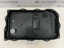 Véritable Bmw Zf 8 Speed Automatic Gearbox Pump Pan Filter 8hp45 / 50 / 70 / 90