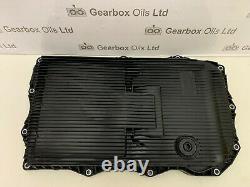 Véritable Bmw Zf 8hp45 8 Vitesses Automatique Boîte De Vitesses Filtre De Carter 7l Huile Kit