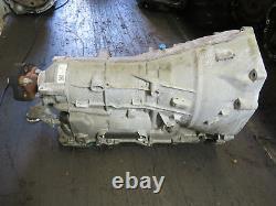Véritable Boîte Automatique Bmw Pour 3 Série 320d F30/f31 N47n 8 Speed 8614195
