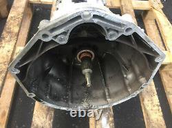 Véritable Boîte De Vitesses Manuelle Bmw D'utilisation E90 E92 E93 M3 S65 6 Vitesse 2283601 Gs653bz