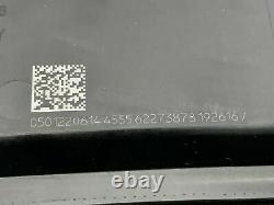 Véritable Land Rover Bmw Jaguar Maserati Zf 8 Vitesses Boîte De Vitesses Automatique Pompe À Huile Pan