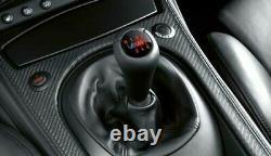 Véritable Oe Bmw E85 E86 Coupe 6 Speed M Knob Sport Gear Maj 25117836906