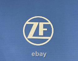 Véritable Zf Bmw 6hp19 6 Vitesses Automatique Boîte De Vitesses Filtre Kit De Service Et Huile 7l