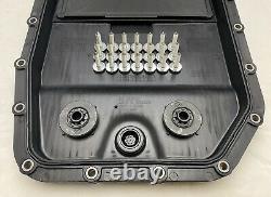 Véritable Zf Bmw 6hp28 6 Vitesses Automatique Boîte De Vitesses Filtre Kit De Service Et Huile 7l